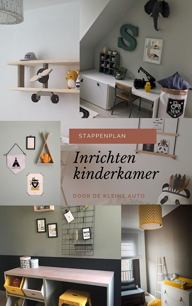 Ikea Keukentje Stickers Voor Duktig Speelkeuken I De Kleine Auto