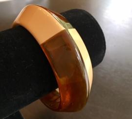 Stoere robuuste en stijlvolle armband!