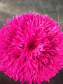 Juju hat fel roze 85 cm (large)