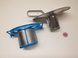 Filter + zeef vaatwasser Bosch