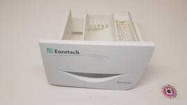 Zeepbak wasmachine Eurotech