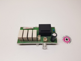 Module electrische besturing magnetron Miele EL 701
