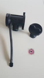 Filter + aftapslang wasmachine LG