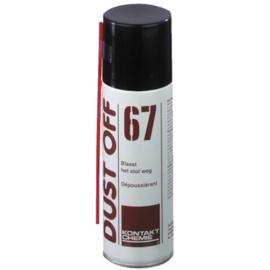 Spray Dust Off 67