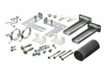 Bevestiging set deurpaneel vaatwasser Bosch Siemens