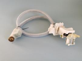 Aanvoerslang aquastop wasmachine Bosch Siemens