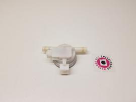 Flowmeter wasdroger Bosch