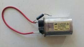 Condensator 0.91 uF RC-QZA295WRZZ