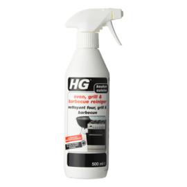 HG Reiniger Oven& Grill& Bbq reiniger