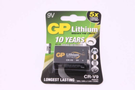 Batterij 9 Volt E-Blok 6LR61