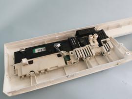 Module besturing met front wasmachine Siemens