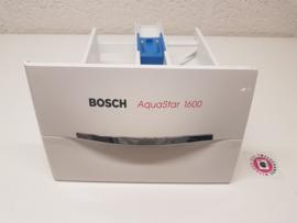 Zeepbak wasmachine Bosch Aquastar 1600