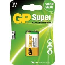 Batterij Blokje 9 Volt 6LR61