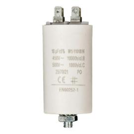 Condensator 18 uF aanloop condensator