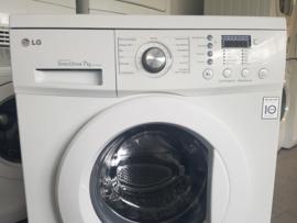 Wasmachine 7 kg LG 1400 T/m A