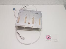 Verwarmingselement Miele 2500 Watt met NTC voeler