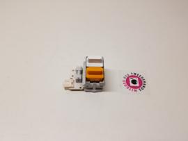 Druktoetsen wasmachine Miele