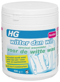 HG Witter dan wit Reiniger
