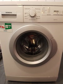 Wasmachine Siemens 1400 T/m 6 kg