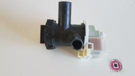 Afvoerpomp met filter wasmachine Siemens