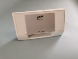 Greep zeepbak wasmachine Aeg Electrolux