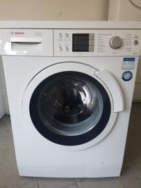Wasmachine 9 kg Bosch 1600 T/m A+++