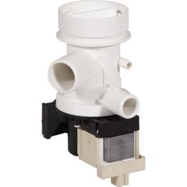 Afvoerpomp magneet wasmachine Aeg