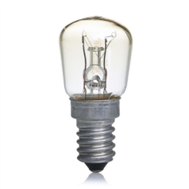 Lampje koelkast 15 Watt