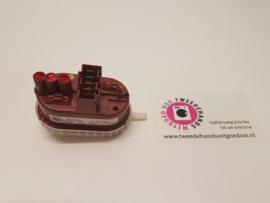 Niveauregelaar wasmachine Whirlpool Bauknecht