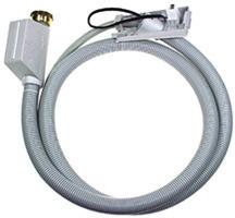 Aanvoerslang met aquastop vaatwasser Bosch Siemens
