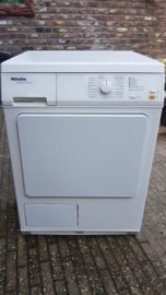Condensdroger Miele 5 kg Softcare