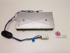 Verwarmingselement droger Samsung 2500 Watt