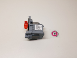 Afvoerpomp wasmachine Bosch Siemens