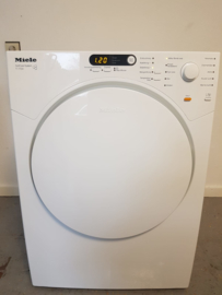 Luchtdroger 6 kg Miele Softcare