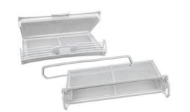 Filter pluizenfilter Bosch