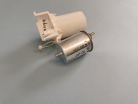 Condensator met houder droger Samsung 8.5 uF
