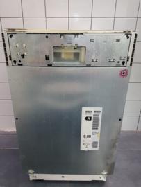 Vaatwasser inbouw Bosch 45 cm breed