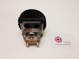 Motor koeling magnetron Aeg