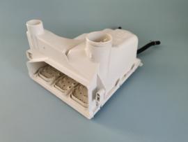 Zeepbak houder wasmachine Siemens