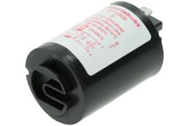 Condensator ontstoring wasmachine AEG