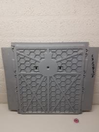 Bodemplaat wasmachine Siemens