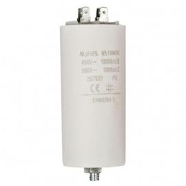 Condensator 40 uF