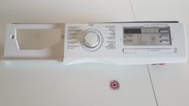 Module besturing met front wasmachine LG