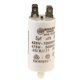 Condensator 5 uF aanloop condensator