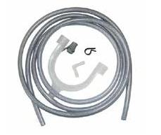 Afvoerset Aeg E2YH01 voor condenswater