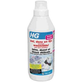 HG Wol, dons,fijn speciaal wasmiddel voor tere weefsels