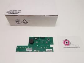 Display print module vaatwasser Smeg