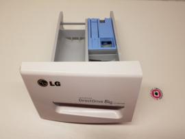 Zeepbak wasmachine LG