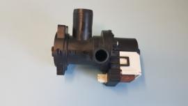 Afvoerpomp met filterhuis wasmachine Whirlpool