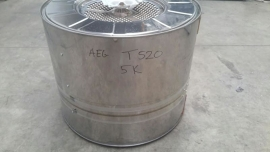Trommel AEG 5 kg T520